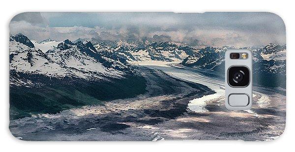Kahiltna Glacier Galaxy Case