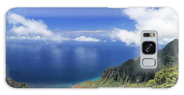 Kalalau Valley Galaxy Case
