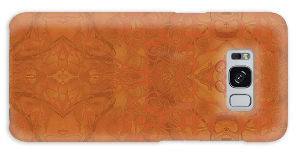 Kaleid Abstract Moroccan Galaxy Case