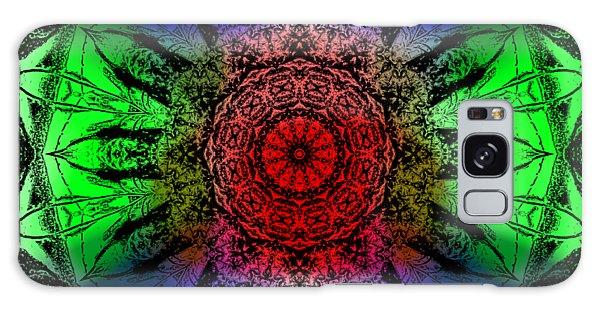 Kaleidoscope Galaxy Case