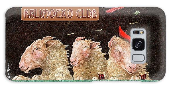 Kalimocho Club... Galaxy Case