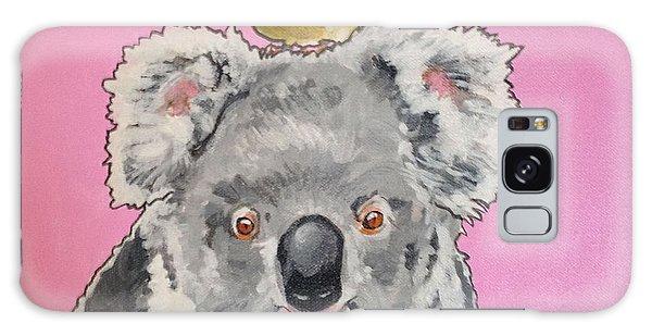Kalman The Koala Galaxy Case