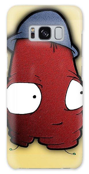 Kangol Kool Galaxy Case by Uncle J's Monsters