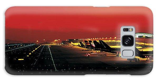 Kansai Galaxy Case - Kansai International Airport Osaka Japan by Panoramic Images