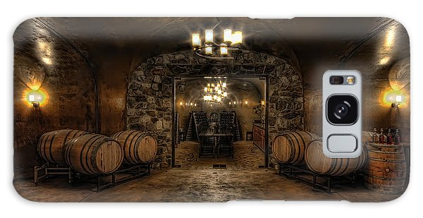 Karma Winery Cave Galaxy Case