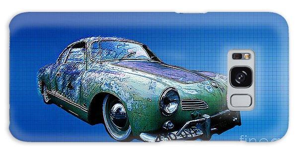 Patina Galaxy Case - Karmann Ghia by Chris Evans