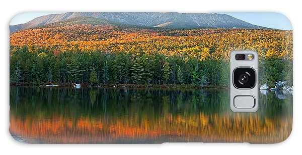 Katahdin Glow Galaxy Case by Susan Cole Kelly