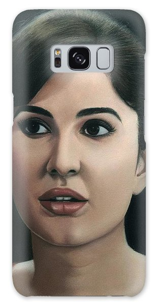 Katrina Kaif Galaxy Case