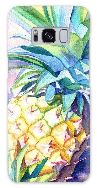 Kauai Pineapple 3 Galaxy Case