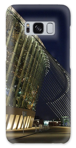 Kauffman Center For The Performing Arts Galaxy Case
