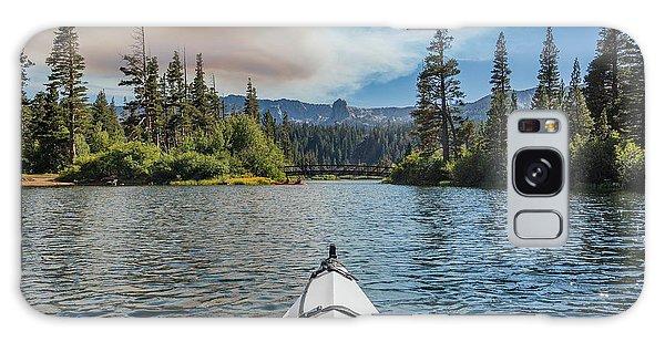 Kayak Views Galaxy Case