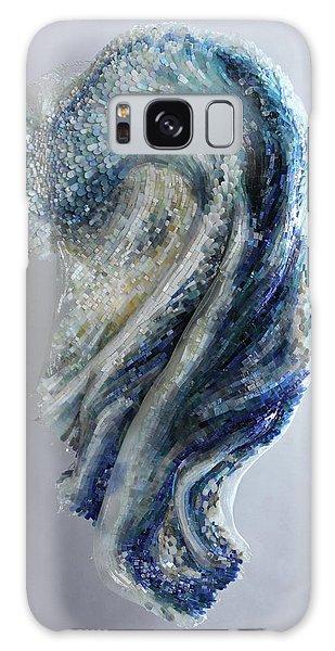 Glass Galaxy Case - Kaynak by Mia Tavonatti