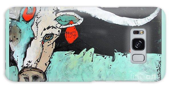 Kcr Longhorn 1937 Galaxy Case