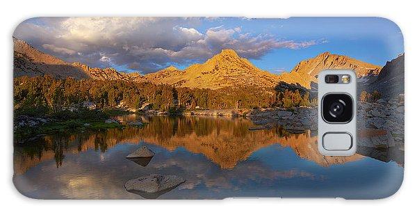 Kings Canyon Galaxy Case - Kearsarge Basin by Brian Knott Photography