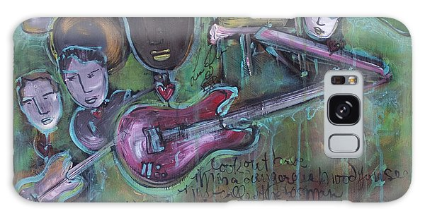 Keb' Mo' Live Galaxy Case