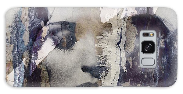 Portraiture Galaxy Case - Keeping The Dream Alive  by Paul Lovering