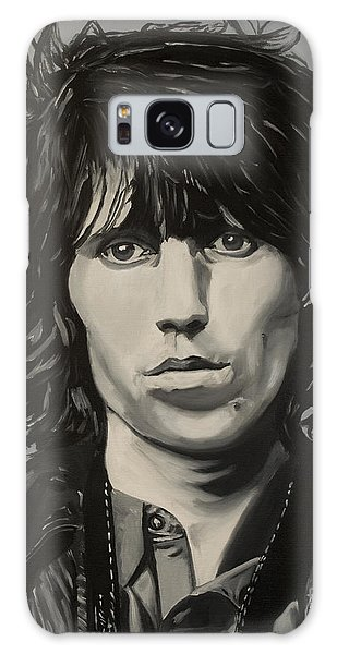 Keith Richards Galaxy Case