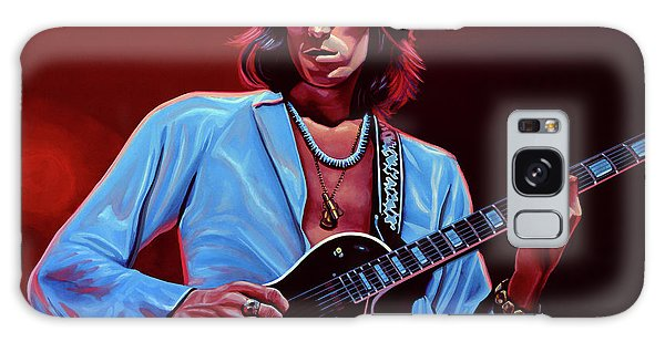 Keith Richards The Riffmaster Galaxy Case