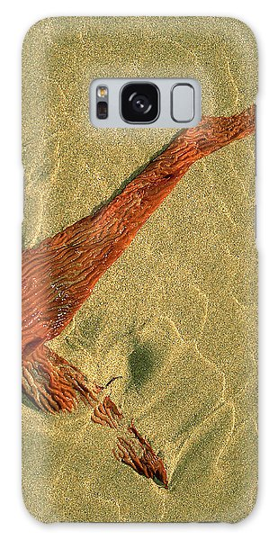 Kelp 2 Galaxy Case by Art Shimamura