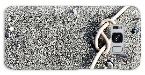 Kelpic Knot Galaxy Case