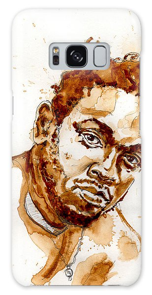 Kendrick Galaxy Case