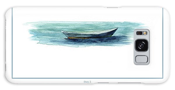 Kennebunkport Dory 2 Galaxy Case