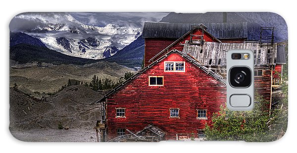 Kennecott Mine  Galaxy Case