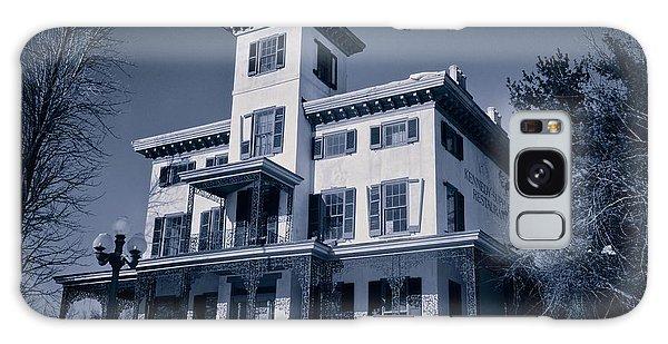 Kennedy-supplee Mansion Galaxy Case