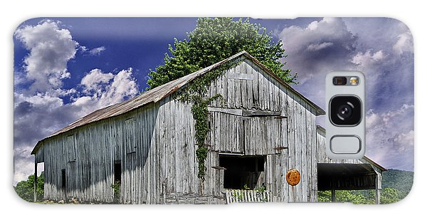 Kentucky Barn Galaxy Case