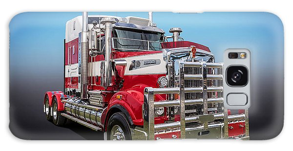 Kenworth Galaxy Case