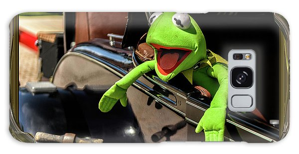 Kermit In Model T Galaxy Case