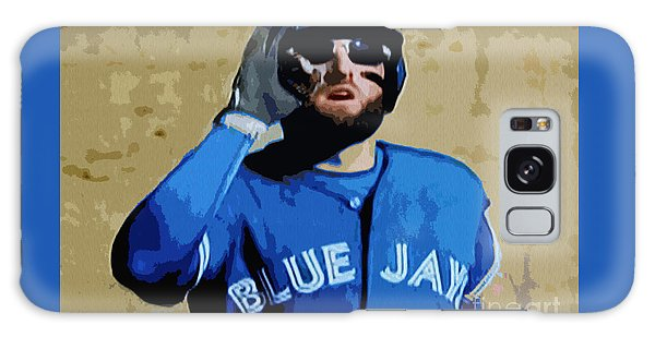 Kevin Pillar Galaxy Case