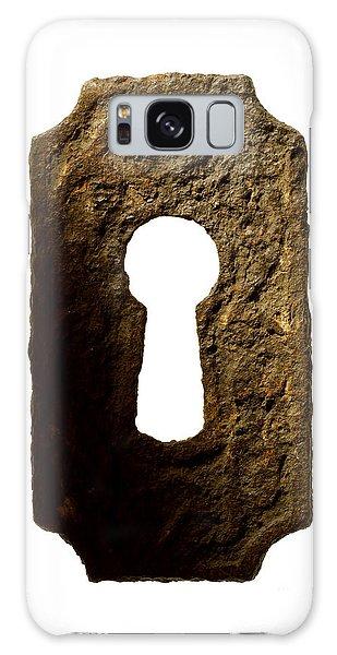 Key Hole Galaxy Case