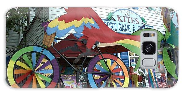 Key West Kites Galaxy Case