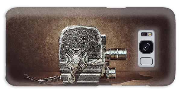 Camera Galaxy Case - Keystone Capri K28 by Scott Norris