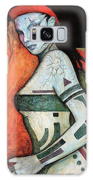Voodoo Galaxy Case - Keziah by Dori Hartley