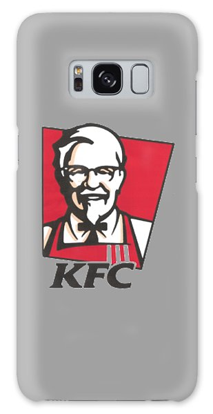 Kfc T-shirt Galaxy Case