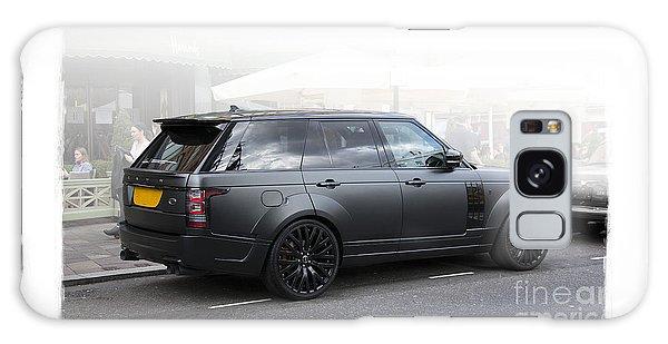 Khan Range Rover Galaxy Case