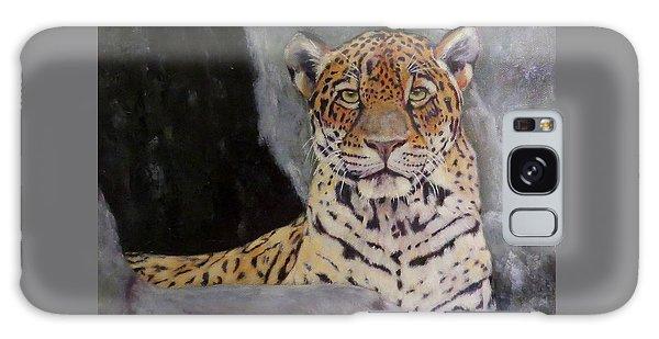 Khensu,  Jaguar Galaxy Case