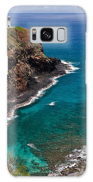 Kilauea Lighthouse Galaxy Case