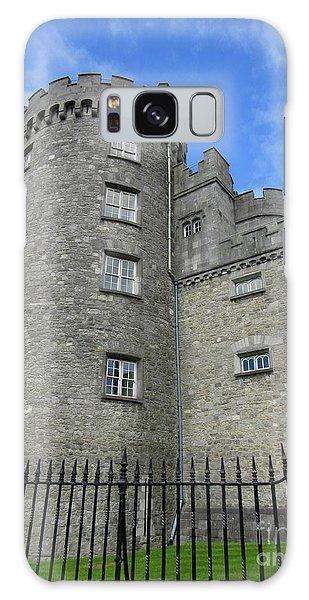 Kilkenny Castle Tower Galaxy Case