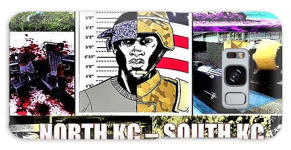 Killer Kc Galaxy Case