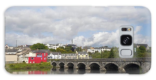 Killorglin Bridge Galaxy Case
