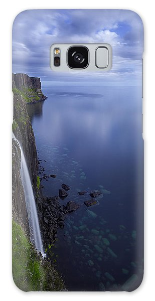 Kilt Rock Galaxy Case