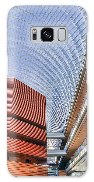 Kimmel Center For The Performing Arts Galaxy Case