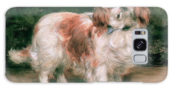 King Charles Spaniel Galaxy Case