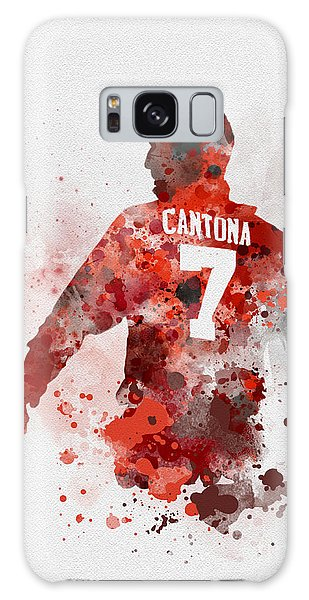Premier League Galaxy Case - King Eric by My Inspiration