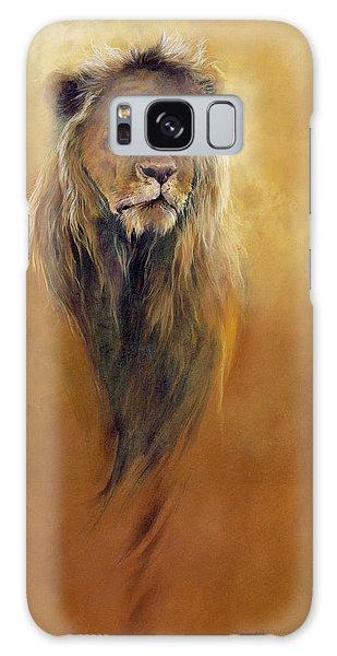 King Leo Galaxy Case