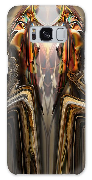 King Of The Aviary Galaxy Case