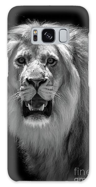 King Of The Jungle Galaxy Case